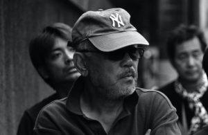 映画監督 井筒和幸